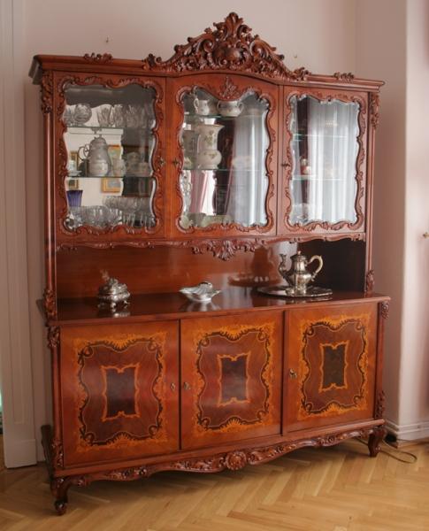 Bútor javítás, stíl bútor készítés, kárpitozás, reneszánsz bútor ...